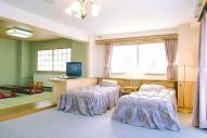 Hotel Mount Shiga – (Moderate)