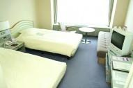 New Furano Prince Hotel – (Deluxe)
