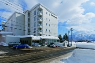 Niseko Landmark View – (Deluxe)