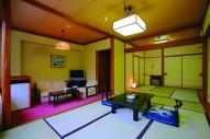 Nozawa Grand Hotel – (Deluxe)