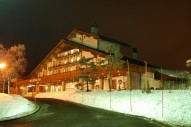 Madarao Kogen Hotel – (Moderate)